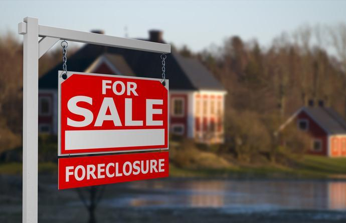 Chapter 13 Bankruptcy and Foreclosure