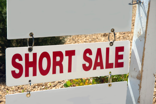 KELLEY - Bankruptcy and Short Sale