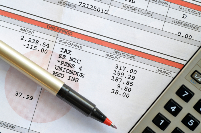 how to pay when you owe on taxes