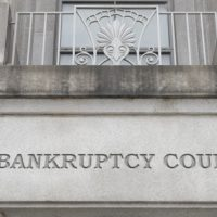 bankruptcy-courts