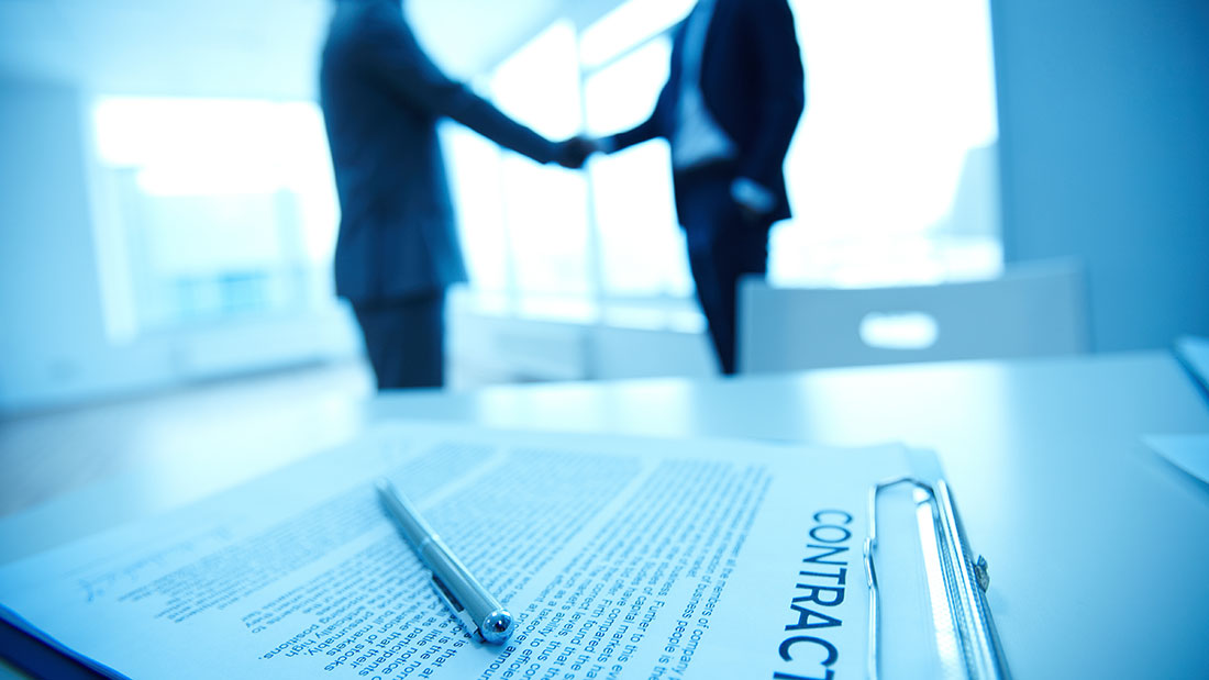 The Basic Requirements For A Valid Contract