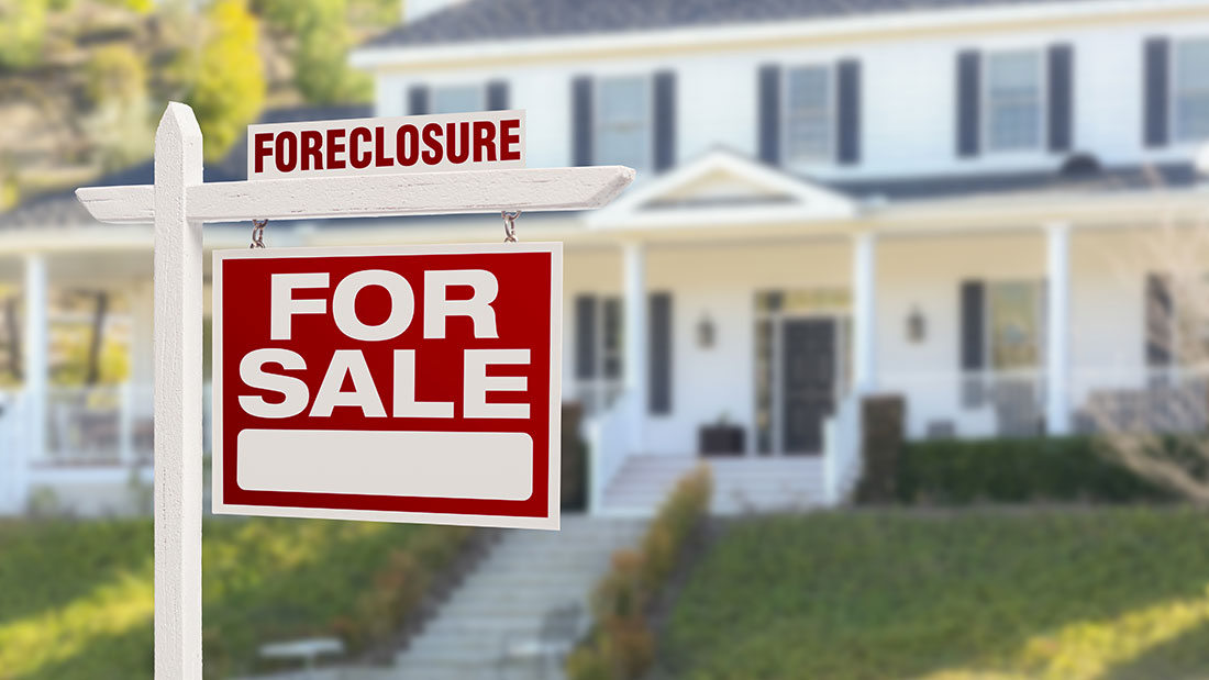 Foreclosures West Palm Beach