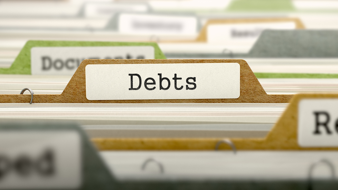 Boynton Beach debt defense attorney