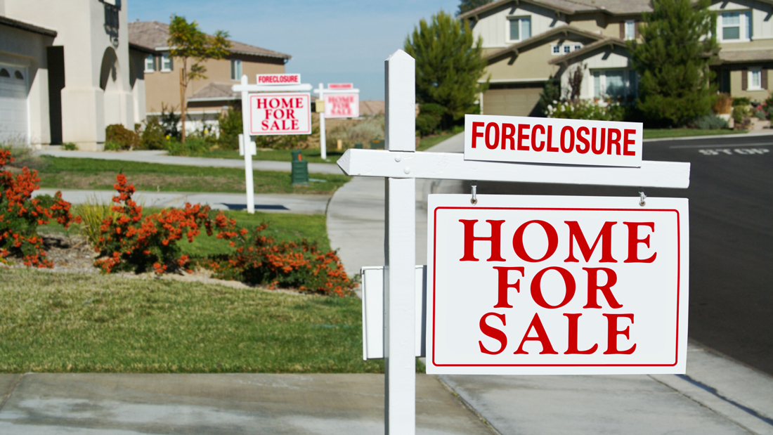 Boynton Beach foreclosure attorney
