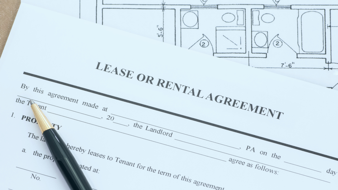 5 Steps to Crafting a Solid Lease Agreement