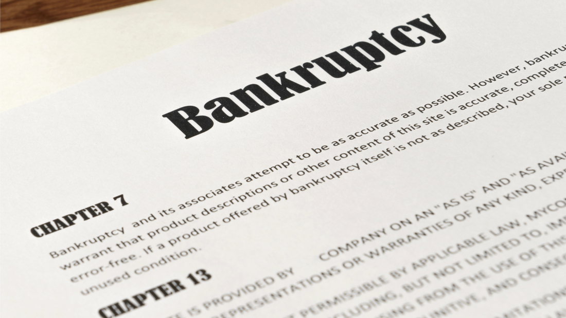 How to Handle a Forced Bankruptcy