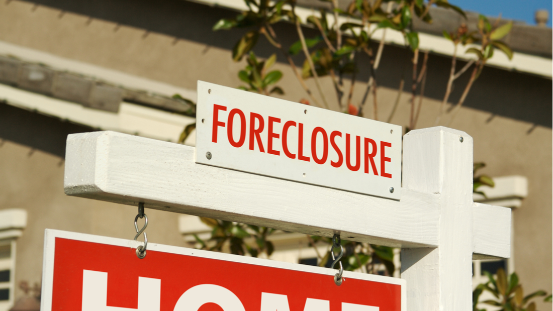 Purchasing A Foreclosed Home In Florida