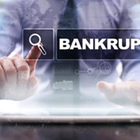 Bankruptcy-Myths