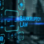 Bankruptcy,Law,Concept.,Insolvency,Law.,Company,Has,Problems