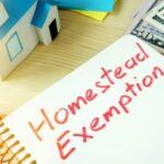 HomesteadExemption